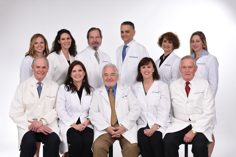 About - Memphis Dermatology Clinic
